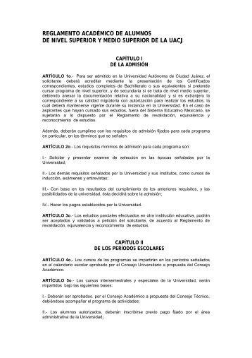 versión PDF - Universidad Autónoma de Ciudad Juárez