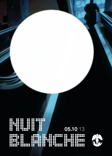 05.10 - Nuit Blanche