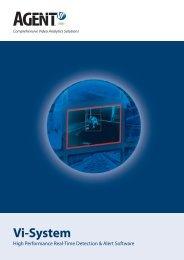 Vi-System Product Brochure - Agent Vi