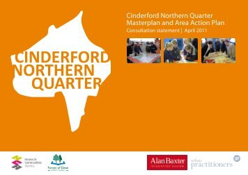 Cinderford N Qtr Masterplan and AAP Consultation Statement - April ...