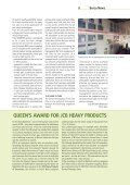 OPEN HOUSE AT BERCO AFTER - Berco S.p.A - Page 5