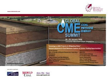Brochure - CMT Conferences