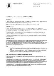Grunddokument 2 - Lärarutbildning - Umeå universitet