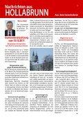 Amtliche Nachrichten aus - SPÖ Hollabrunn - Seite 2