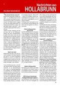 Amtliche Nachrichten aus - SPÖ Hollabrunn - Seite 3