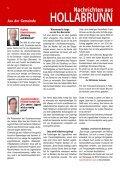 Amtliche Nachrichten aus - SPÖ Hollabrunn - Seite 5
