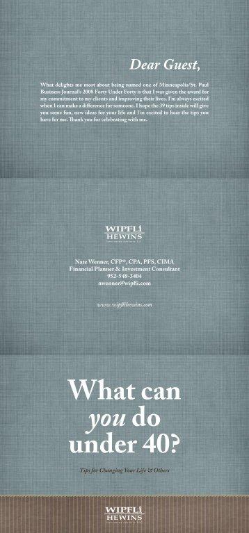 Download PDF - Wipfli