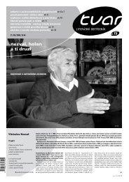 Tvar 15/2006