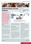 Winter 2010 - Institute for Social & Economic Research - University ... - Page 5