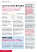 Winter 2010 - Institute for Social & Economic Research - University ... - Page 6