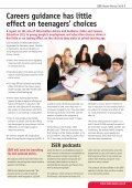 Winter 2010 - Institute for Social & Economic Research - University ... - Page 7