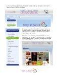 bienvenu au tutoriel des bulletins vidéos de talk fusion - Page 4