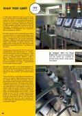 Getra Newsletter 28 - van aerden group - Page 6