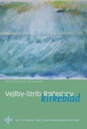 Nr. 3 - 6.årgang, 2005 - Vejlby-Strib-Røjleskov pastorat