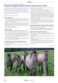 Jahresbericht 2007 des Landesverbandes - BUND Kreisgruppe ... - Seite 7