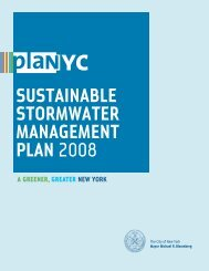 PLANYC Stormwater.pdf - Climate Adaptation Knowledge Exchange
