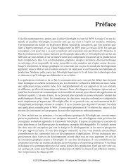 Préface - Pearson