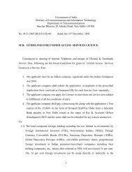 Guidelines for UASL of 2005 - Auspi.in