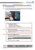 Ausbauanleitung für SASIL - Jean Müller - Page 7