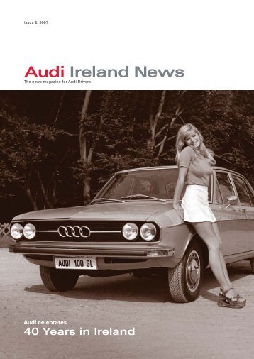 Audi news stage 6.indd - Audi Plugin Template : Home