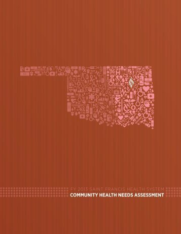 COMMUNITY HEALTH NEEDS ASSESSMENT - Saint Francis ...