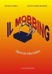 Opuscolo informativo sul mobbing - UILA Potenza