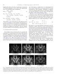 Delineating white matter structure in diffusion tensor MRI with ... - Page 3