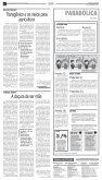 PT CONTRARIA GOVERNO E APOIA AUMENTO DE ... - Bem Paraná - Page 2