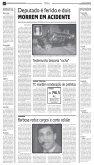 PT CONTRARIA GOVERNO E APOIA AUMENTO DE ... - Bem Paraná - Page 4