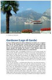 Gardasee (Lago di Garda)