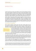 Report - Africa Adaptation Programme - Page 6