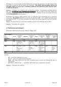 COMPTE-RENDU DE REVUE DE PROCESSUS - Inffolor - Page 5