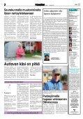 Pudasjarvilehti-32-2.. - Pudasjärvi-lehti ja VKK-Media Oy - Page 2