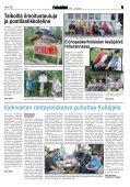 Pudasjarvilehti-32-2.. - Pudasjärvi-lehti ja VKK-Media Oy - Page 5