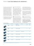 Linear bearings and units - Page 4
