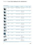 Linear bearings and units - Page 6
