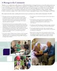 Annual Report 2009 - New London Hospital - Page 6