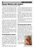 Klarenbachbote 4.07 - Evangelische Klarenbach-Kirchengemeinde - Page 3