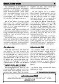 Klarenbachbote 4.07 - Evangelische Klarenbach-Kirchengemeinde - Page 4