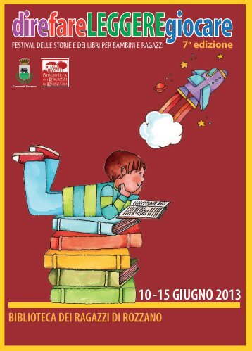 brochure - Editoriale Scienza