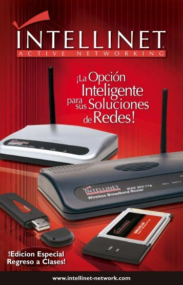 Inteligente Redes% - IC Intracom