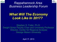 What Will The Economy Look Like In 2017?