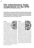 NEGATIV - Vis - ETH Zürich - Seite 6