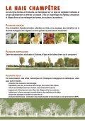 PLANTATIONS - Arbre & Paysage - Page 2
