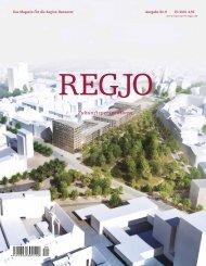 Zukunftsperspektiven - RegJo Hannover