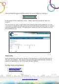 Agent Administration - Planning Portal - Page 4