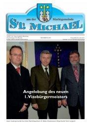 Gemeindezeitung Dezember 2007 (0 bytes) - St. Michael in der ...