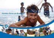 Familien-Ferien am Bodensee - Toubiz