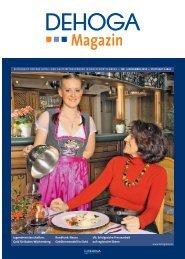 DEHOGA-Branchentag 2010 Das Top-Event der Hotellerie und ...