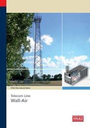 Wall-Air Brochure - STULZ Austria GmbH